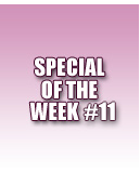 ATK Galleria Special of the week
